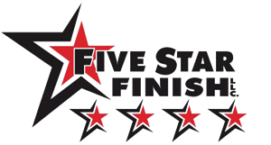 Five Star Finish